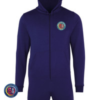 WJJF Ireland Adult Onesie