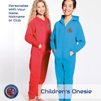 WJJF Ireland Children's Onesie