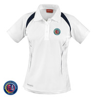 WJJF Ireland Ladies Contrast Performance Polo