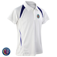 WJJF Ireland Contrast Performance Polo